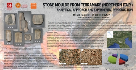 Click here to download a copy of Stone Moulds from Terramare (Northern Italy), analytical approach and experimental reproduction by Monia Barbieri and Claudio Cavazzuti.