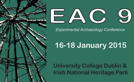 Conference poster header image EA9 4