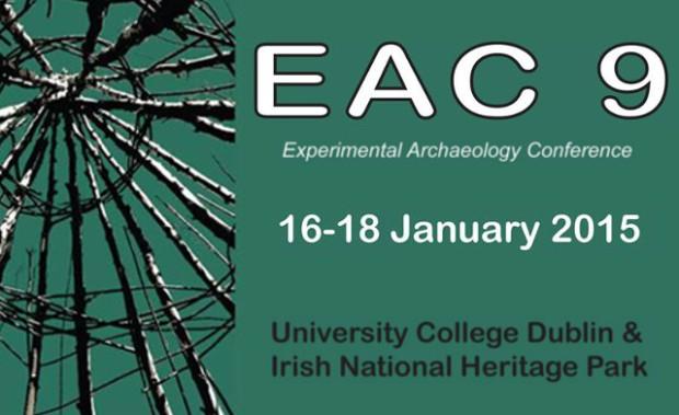 Conference poster header image EA9 4